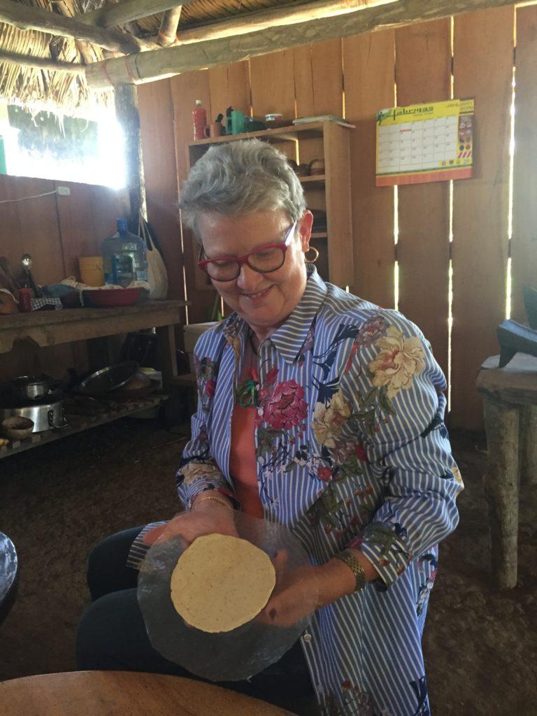 Mom Tortilla
