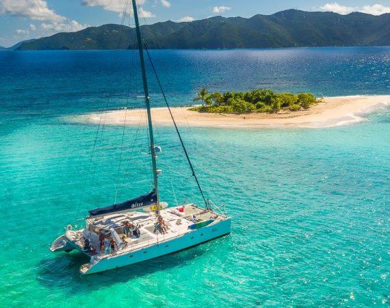 Belize Caribbean sailing