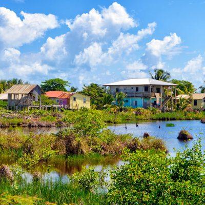 Hopkins Belize Savannah