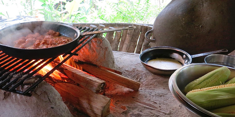 belize culture food