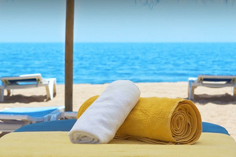 Beaches and Dreams amenities