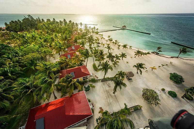 belize atoll dive