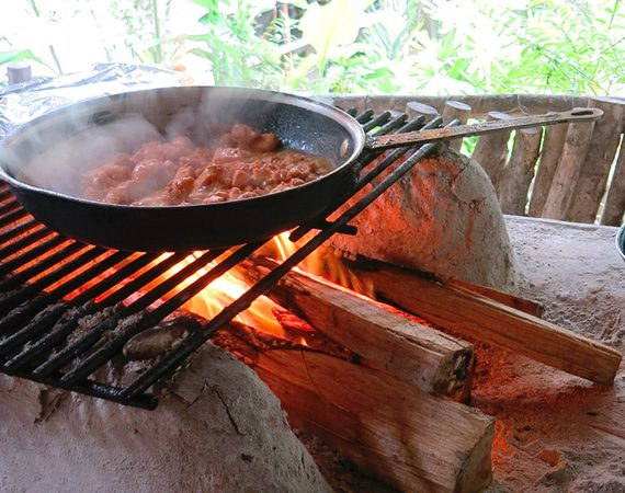 Belize culture food