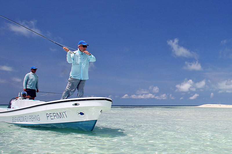 Belize fly fishing