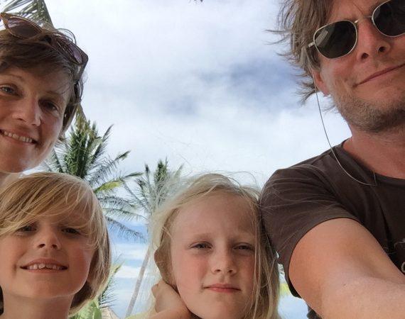 Janssen family photo